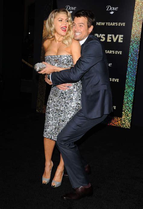 Fergie y Josh Duhamel se separan tras ocho años casados ...