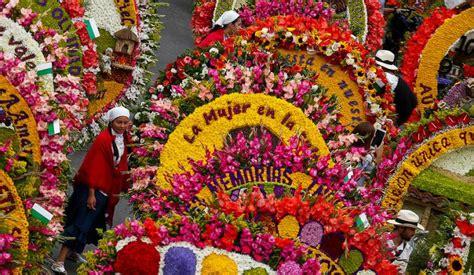 Feria de las Flores 2016: Empieza la 59 Feria de las ...