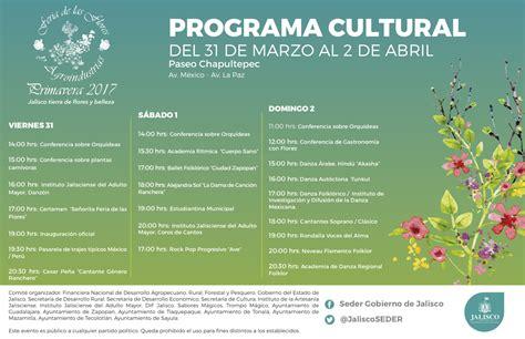 Feria de las Flores 2017   Secretaría de Desarrollo Rural