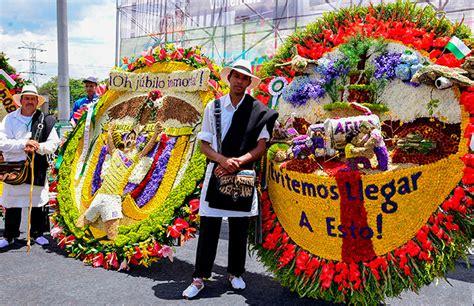 Feria de las Flores - Ferias y Fiestas