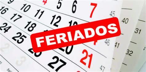Feriados 2018 Ecuador | Ecuador Noticias | Noticias de ...