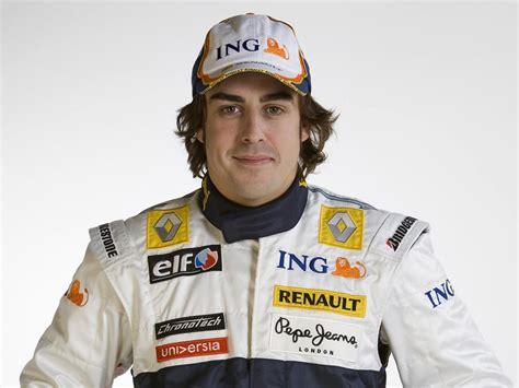 Fernando Alonso | Famous Face