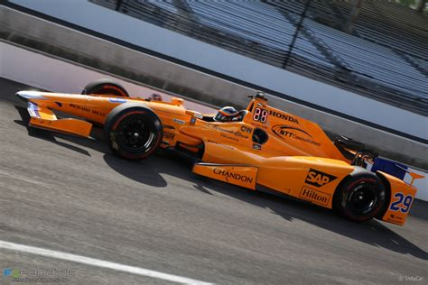 Fernando Alonso, McLaren Andretti, IndyCar, Indianapolis ...