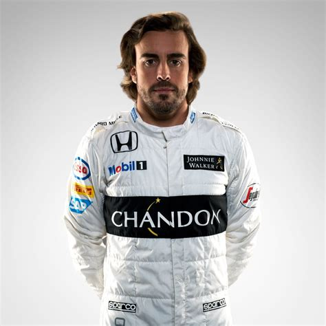 Fernando Alonso Not Going to Mercedes F1 Team
