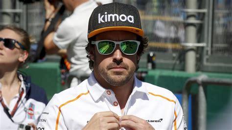 """Fernando Alonso: """"Ahora podemos defender y atacar. Es otro ..."""