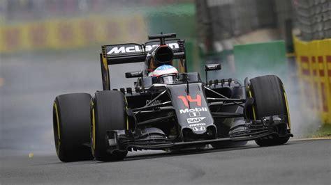 Fernando Alonso sale ileso de un aparatoso accidente ...