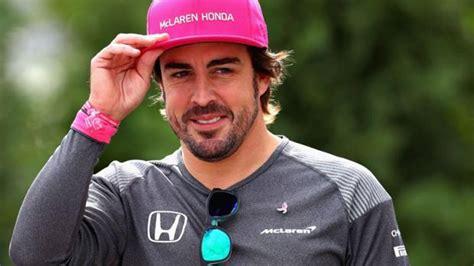 Fernando Alonso: «Soy muy optimista con Renault, no hay ...