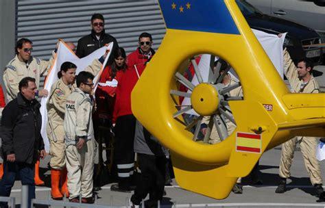 Fernando Alonso sufre accidente en entrenamiento y es ...