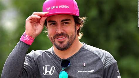 Fernando Alonso to fulfill Daytona 24 Hours ambition - CNN