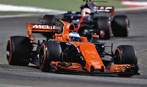 Fernando Alonso to leave McLaren F1 team after Russian ...