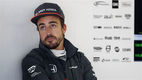 Fernando Alonso To Race In 2017 Indy 500   The Drive