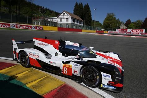 ¡Fernando Alonso vuelve a ganar! Victoria del Toyota #8 en ...