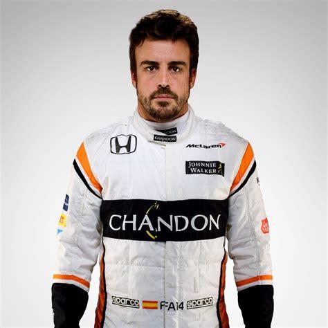 Fernando Alonso Will Skip Monaco To Race In Indianapolis ...