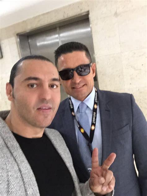 Fernando Colunga  @OfficialFC1    Twitter