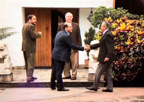 Fernando Zavala se reunió con representantes de Acción ...