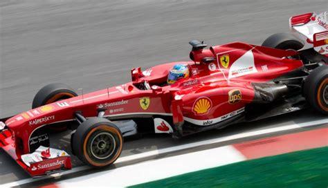 Ferrari: recuerda las últimos diez monoplazas que presentó ...