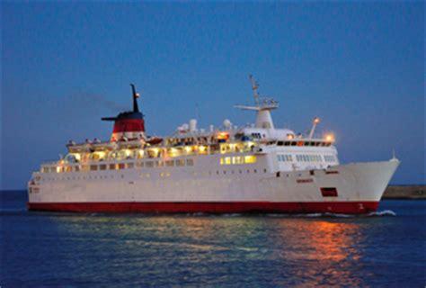 Ferry a Calvi, horarios, precios y billetes