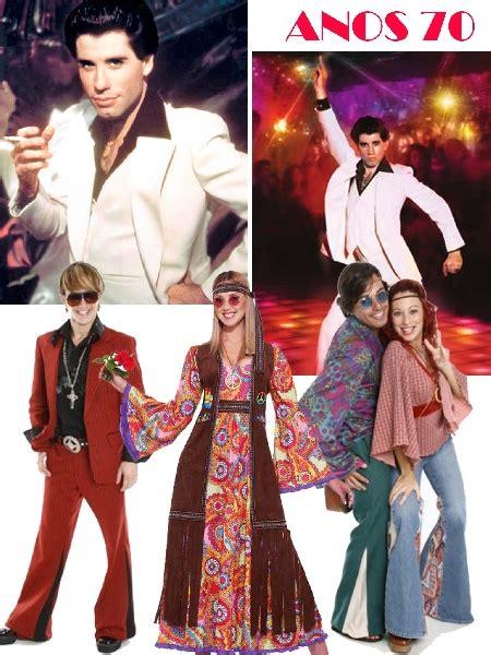 Festas dos anos 60,70 ou 80: com qual roupa devo ir ...
