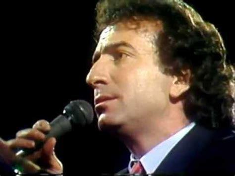 Festival de Viña 1984, José Luis Perales, Y cómo es él ...