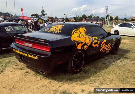 Festival del Motor de Granollers – Fresh Imports