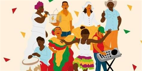 Festival revive tradiciones culturales del Caribe ...