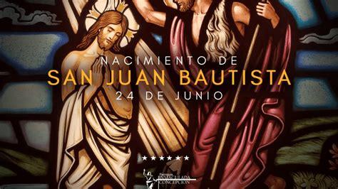 Festividad del Nacimiento de San Juan Bautista | Tu ...