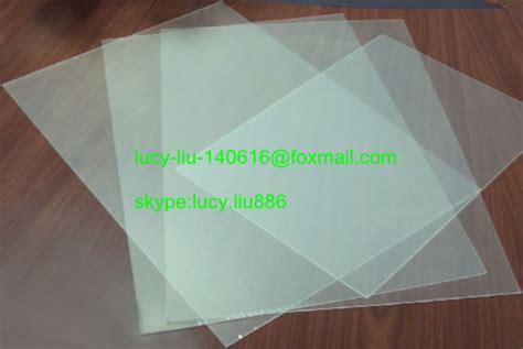 Feuilles de pvc rigide 0.4mm 100x41x51cm polyéthilène ...