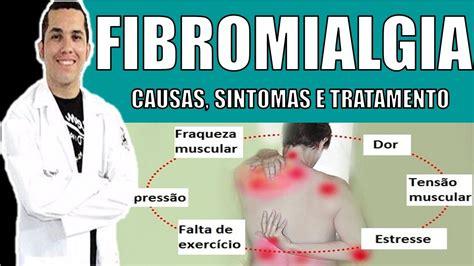 Fibromialgia - CAUSAS, SINTOMAS E TRATAMENTO │BioSaúde ...