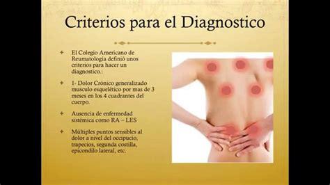 Fibromialgia Causas, síntomas y como la nutricion y la ...