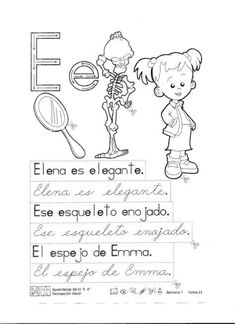 Ficha de aprendizaje para niños de 6 años. Tema ...