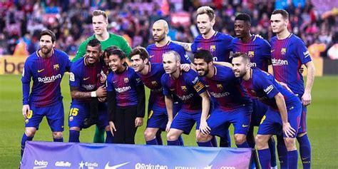 Fichajes 2018: Barcelona y el favor que Tottenham quiere ...