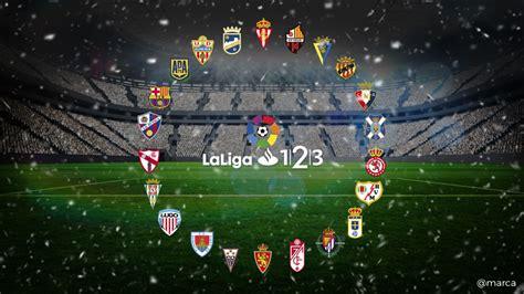 Fichajes Liga 123: Así quedó el mercado de fichajes de ...