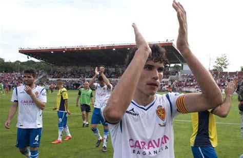 FICHAJES: Vallejo, próximo fichaje del Real Madrid ...