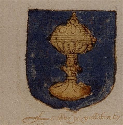Ficheiro:Escudo do reino de Galicia (II) no Universeel ...