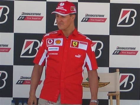 Ficheiro:Michael Schumacher-I'm the man.jpg - Wikipedia, a ...