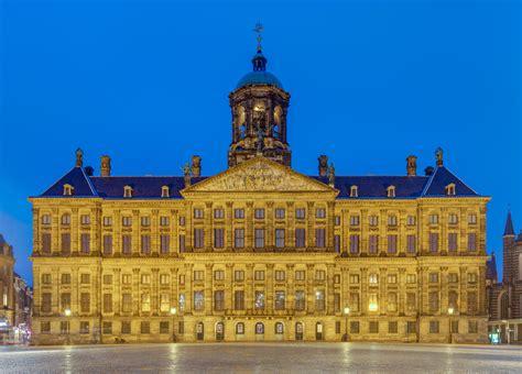 Ficheiro:Palacio Real, Ámsterdam, Países Bajos, 2016 05 30 ...