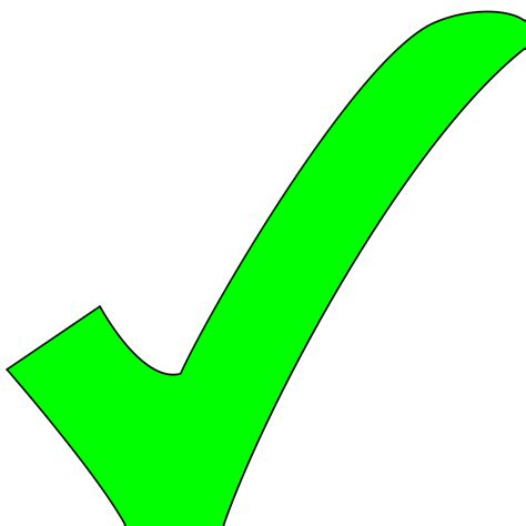 Fichier:Check-green.svg — Wikipédia