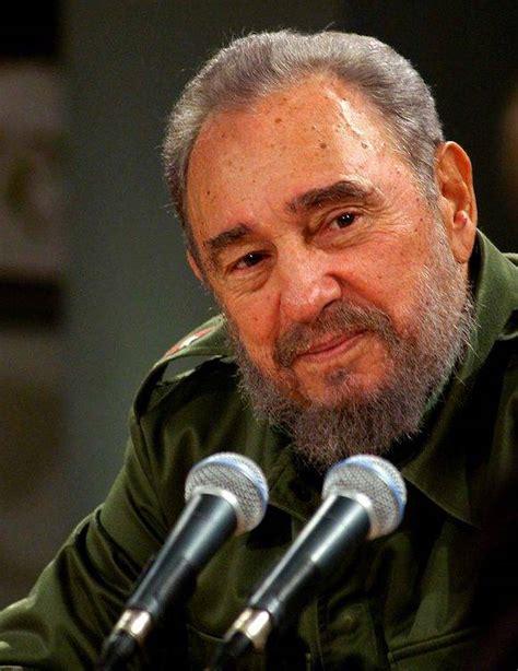Fidel en las fotos de Cubadebate | Cubadebate