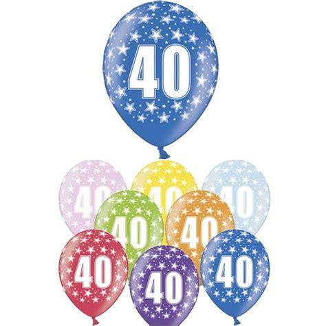 FIESTA 40 AÑOS