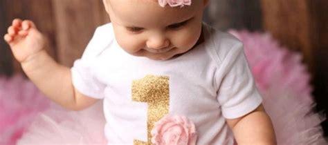 Fiesta de cumpleaños para niña de 1 año - Curso de ...