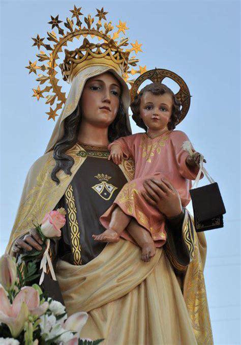 Fiesta de la Virgen del Carmen en Almayate · PÁGINA DE ...