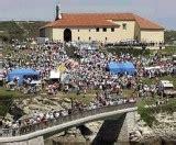 Fiesta de la Virgen del Mar en Santander 2018
