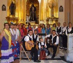 Fiesta de San Isidro en Benagéber y las Fiestas en Mayo 2015