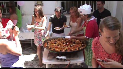 Fiesta del 14 cumpleaños de Málaga Sí   YouTube