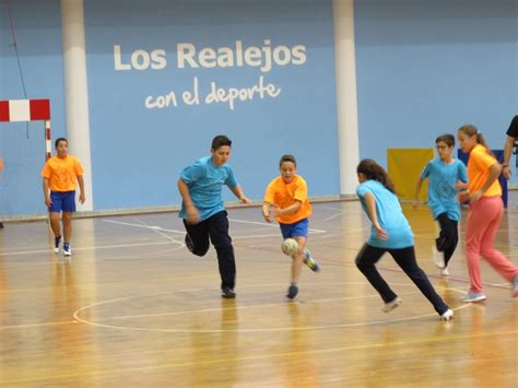 Fiesta del deporte para los más pequeños – Excmo ...