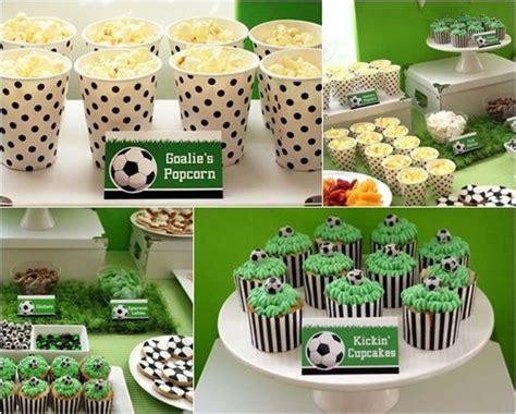 Fiesta infantil de cumpleaños  Futbol  | Fiestas y Cumples