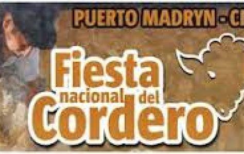 Fiesta Nacional del Cordero, 11, 12 y 13 de marzo, Puerto ...