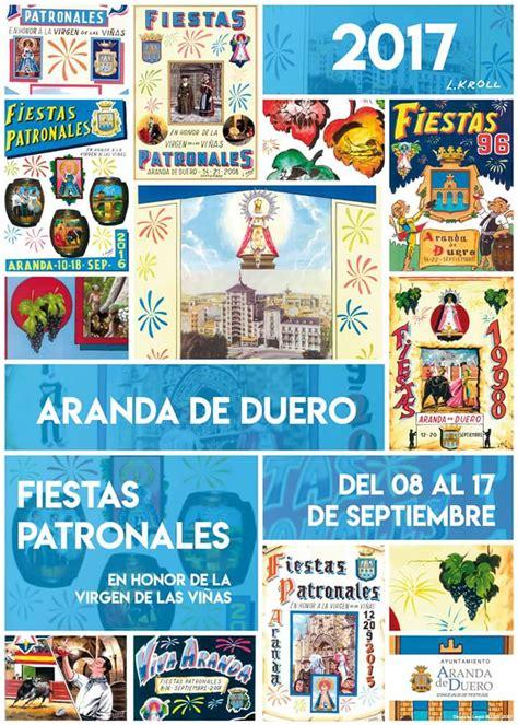 Fiestas de Aranda de Duero en Aranda de Duero, Burgos