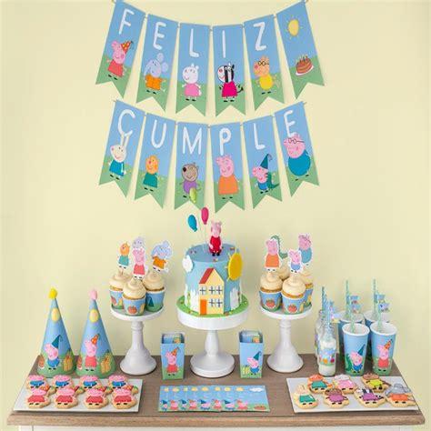 Fiestas de Cumpleaños - Ideas para la decoración de ...