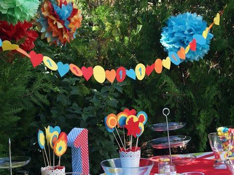 Fiestas de cumpleaños originales: Organiza un picnic ...